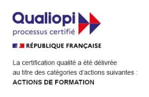 SIGMOÉ certifié QUALIOPI